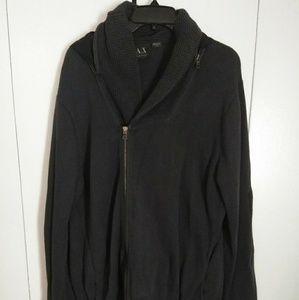 AX Jacket...